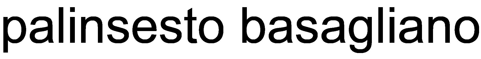 Palinsesto Basagliano